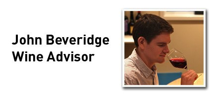 John-Beveridge
