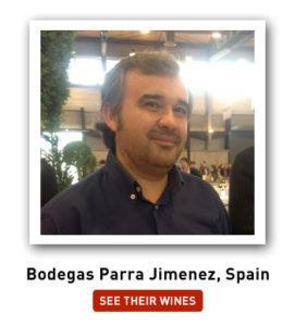 Bodegas Parra Jimenez