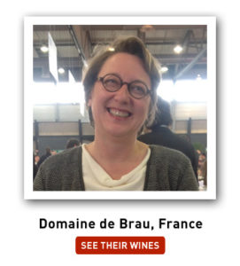 Domaine de Brau