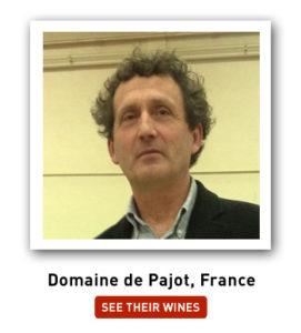 Domaine de Pajot