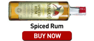 Spiced-Rum