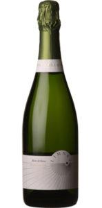 Bottle of Limney Blanc de Blanc