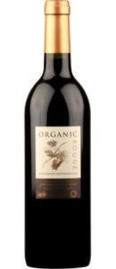 Bottle of Organic Rouge