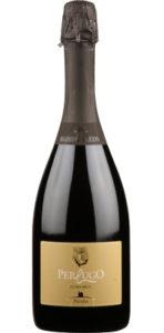 Bottle of Verdicchio Perlugo