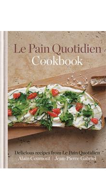 Le Pain Quotidien Cook Book