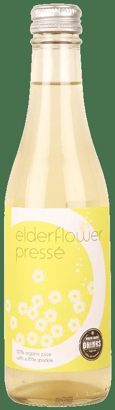 Ashridge Elderflower Presse