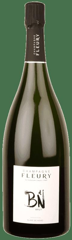 Champagne Fleury Blanc de Noirs (magnum)-0