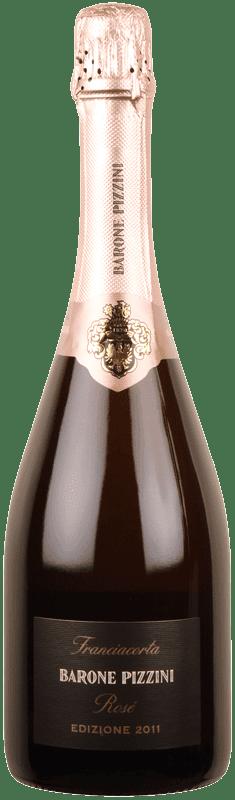 Franciacorta Rosé-0