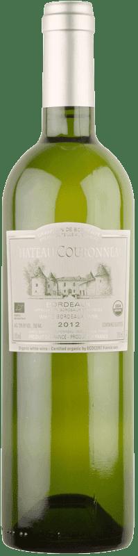 Château Couronneau Bordeaux Sec-0