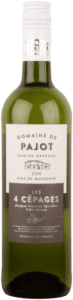 Domaine de Pajot Les Quatre Cepages-0