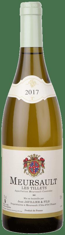 Meursault Les Tillets Jean Javillier-0