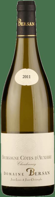 Bourgogne Côtes d'Auxerre Chardonnay-0