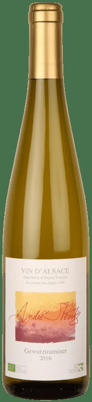 Alsace Gewurztraminer-0