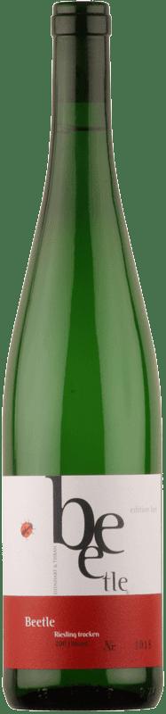 Beetle Riesling Trocken Qualitätswein-0