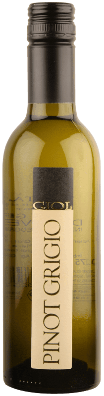 Giol Pinot Grigio half bottle (37.5cl)-0
