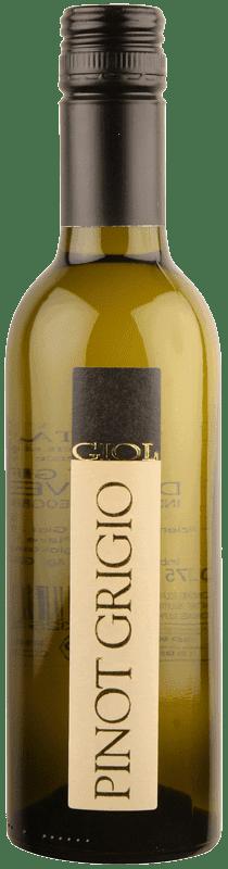 Giol Pinot Grigio half bottle (37.5cl)-0