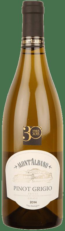 Pinot Grigio Fruili Grave-0