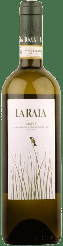 La Raia Gavi-0