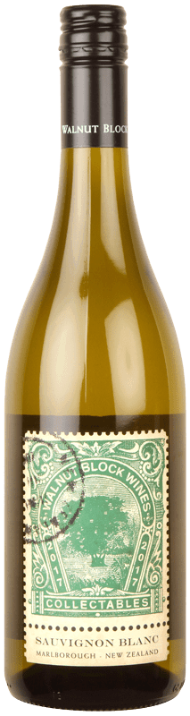 Walnut Block - Collectables Sauvignon Blanc-0