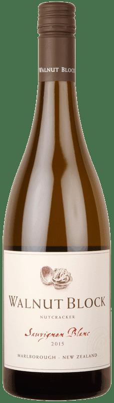 Walnut Block Nutcracker Marlborough Sauvignon Blanc-0