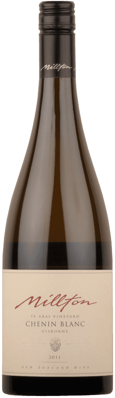 The Millton Vineyards Chenin Blanc-0
