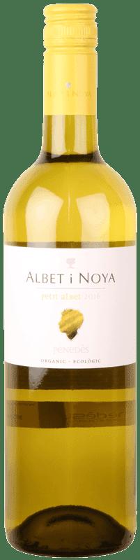 Petit Albet Xarel.lo / Macabeu / Chardonnay-0