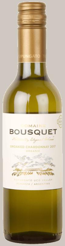 Domaine Bousquet Chardonnay half bottle-0