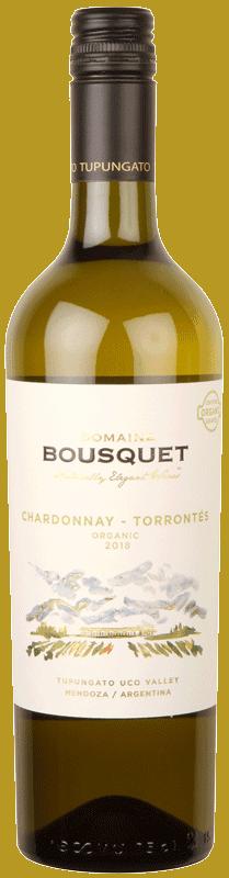 Domaine Bousquet Torrontes / Chardonnay-0
