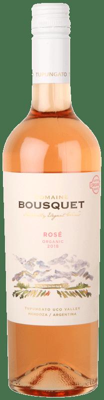 Domaine Bousquet Rosé-0