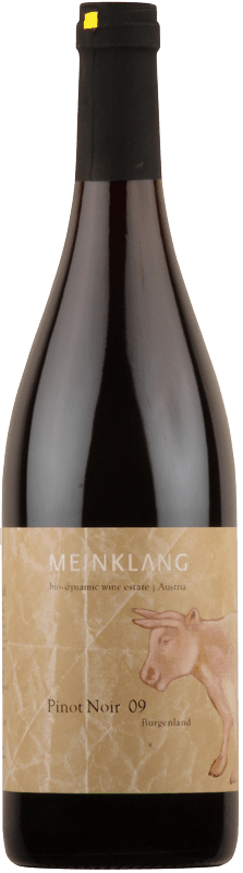 Meinklang Pinot Noir-6248