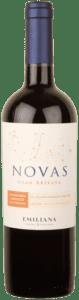 Novas Carmenère / Cabernet Sauvignon Gran Reserva-0