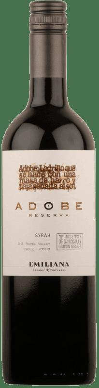 Adobe Syrah Reserva-0
