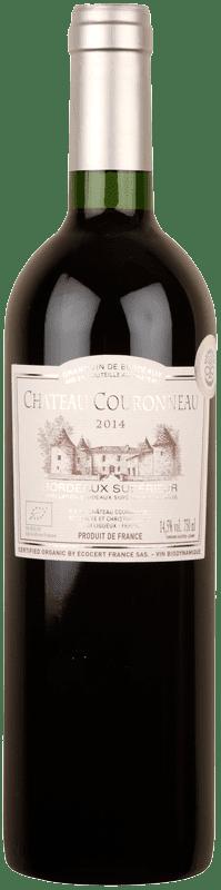 Château Couronneau Bordeaux Supérieur-0