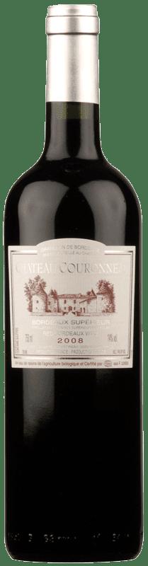Château Couronneau Bordeaux Red Wine 2008