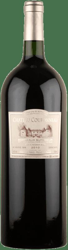 AOC Bordeaux Superieur Magnum-0