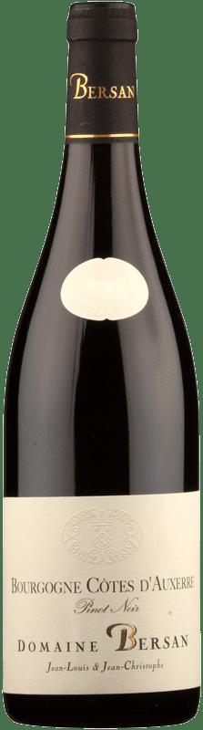 Domaine Bersan Bourgogne Pinot Noir