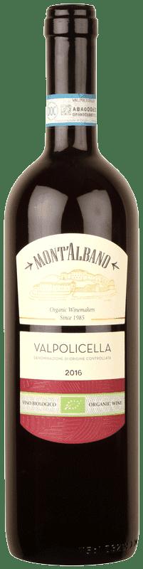 Mont'albano Valpolicella -0