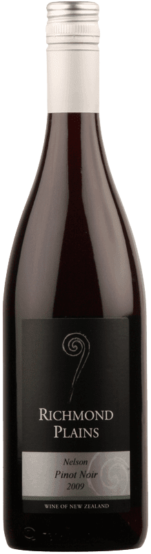 Richmond Plains Nelson Pinot Noir-6479