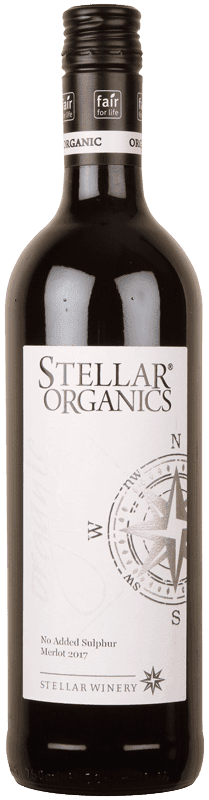 Stellar Merlot No Added Sulphur-0