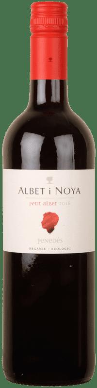 Albet i Noya Petit Albet Red-0