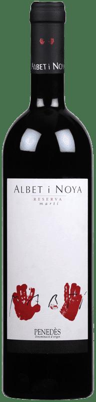 Albet i Noya Reserva Martí-0