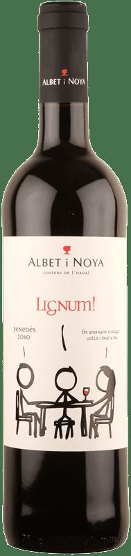 Albet i Noya Lignum Negre -0