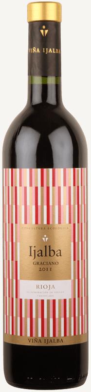 Vina Ijalba Rioja Graciano-0