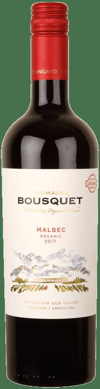 Domaine Bousquet Malbec-0