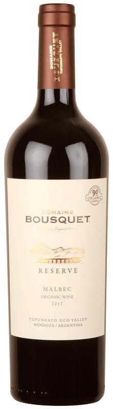Domaine Bousquet Reserve Malbec-0