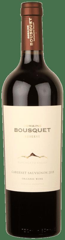 Domaine Bousquet Reserve Cabernet Sauvignon-0