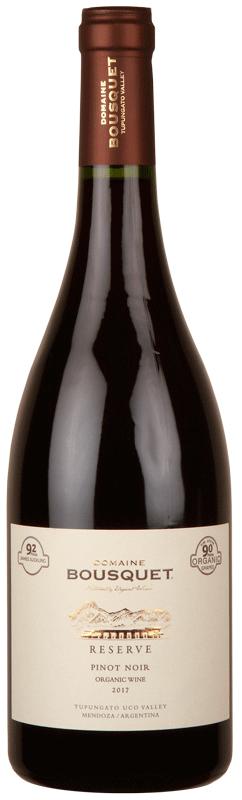 Domaine Bousquet Reserve Pinot Noir-0