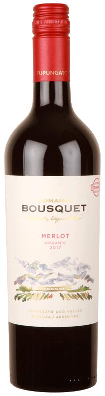 Domaine Bousquet Premium Merlot -0