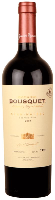 Domaine Bousquet Gran Malbec-0