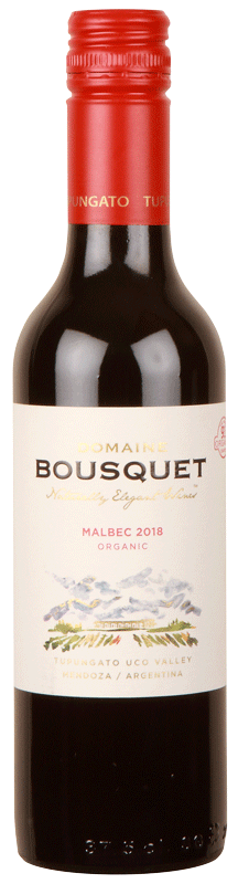 Domaine Bousquet Malbec half bottle (37.5cl)-0
